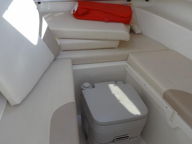 2006 Boston Whaler 205 Conquest