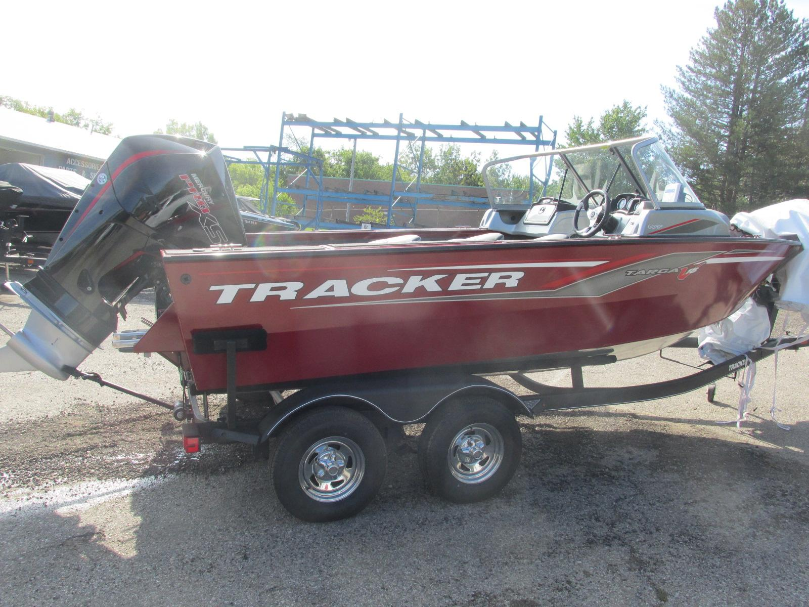 TrackerTarga V-18 WT