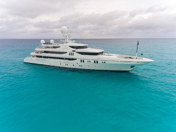 Used Yachts for Sale | Allied Marine