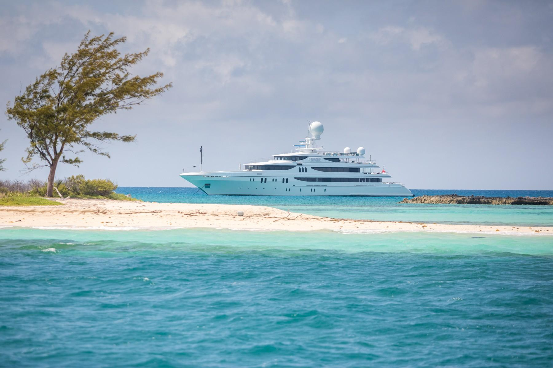 2010 214 ft Yacht For Sale | Allied Marine