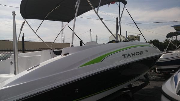 For Sale: 2019 Tahoe 2150 21.08ft<br/>Nobles  Marine