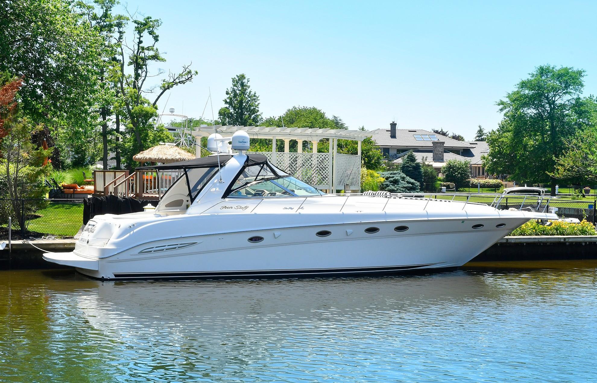 La Anna Bella Yacht For Sale 46 Sea Ray Yachts Babylon Ny Denison Yacht Sales