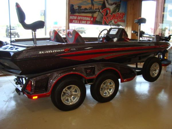 2020 Ranger Boats boat for sale, model of the boat is Z519L & Image # 1 of 17