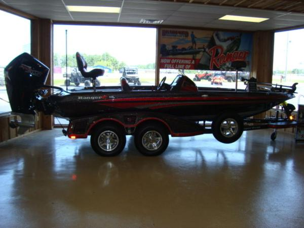 2020 Ranger Boats boat for sale, model of the boat is Z519L & Image # 2 of 17