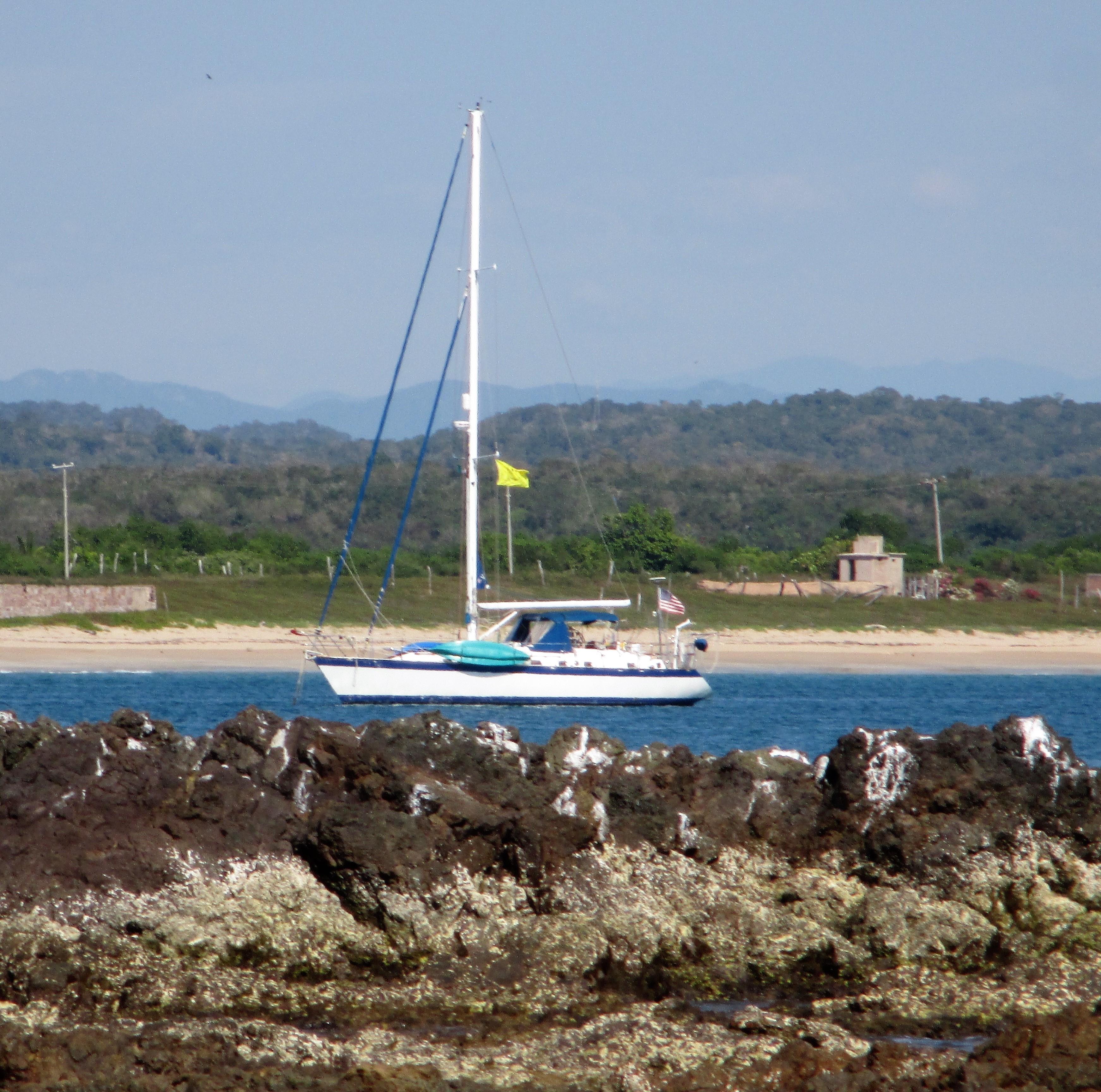 48' Tayana 48 1995 | Seacoast Yachts