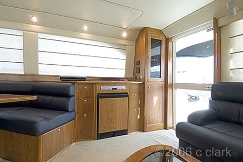 47 Riviera Galley
