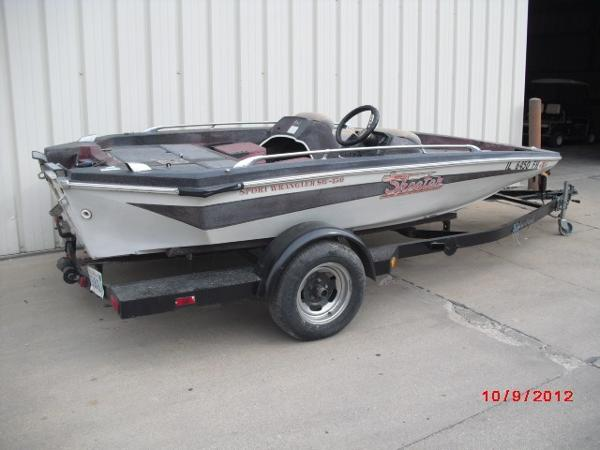 1979 SKEETER SW150 for sale