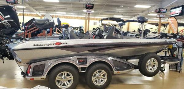 2020 Ranger Boats boat for sale, model of the boat is Z518L & Image # 1 of 17