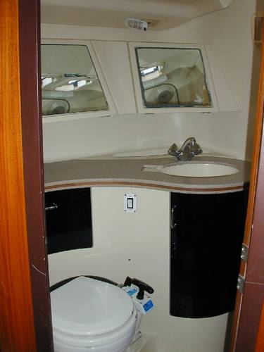 1994 Hunter 40.5 | Sailboats for Sale