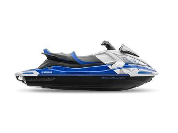 2021 Yamaha boat for sale, model of the boat is VX® Limited & Image # 1 of 1