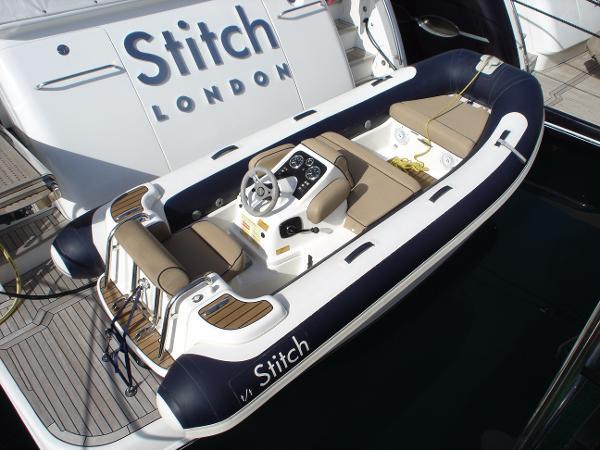Princess Motor Yacht Sales - Used Princess 72 Motor Yacht