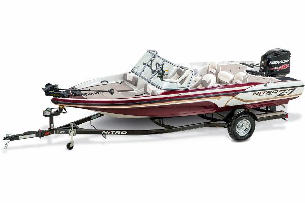 For Sale: 2015 Nitro Z-7 Sport 19ft<br/>Pride Marine - Eganville
