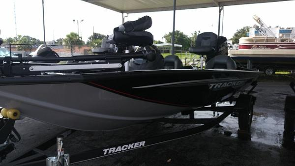 2018 TRACKER BOATS PRO TEAM 175 TXW for sale