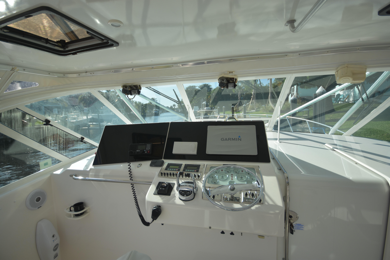 2003 40' Cabo Hard Top Express