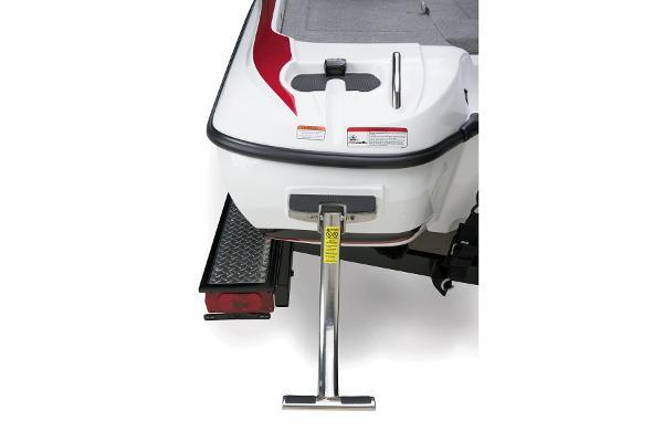 2015 Nitro boat for sale, model of the boat is Z-6 & Image # 7 of 24