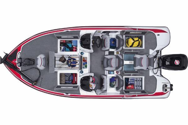 2015 Nitro boat for sale, model of the boat is Z-6 & Image # 24 of 24