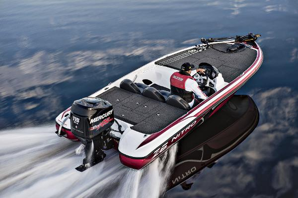 2015 Nitro boat for sale, model of the boat is Z-6 & Image # 4 of 24