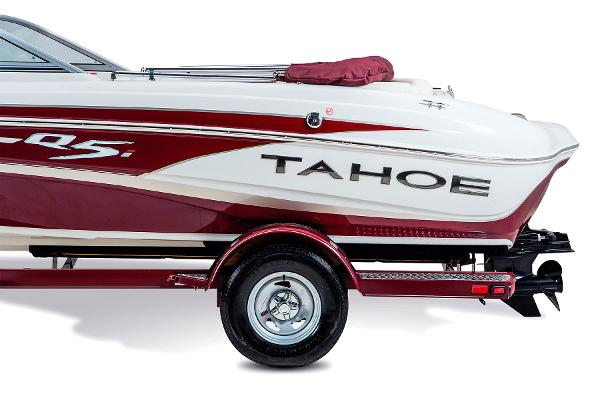 2014 Tahoe boat for sale, model of the boat is Q5i & Image # 10 of 38