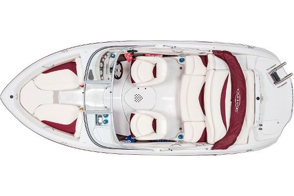 2014 Tahoe boat for sale, model of the boat is Q5i & Image # 7 of 38