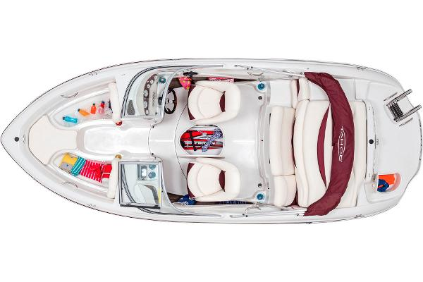 2014 Tahoe boat for sale, model of the boat is Q5i & Image # 8 of 38