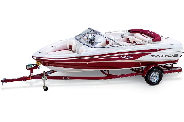 2014 Tahoe boat for sale, model of the boat is Q5i & Image # 4 of 38