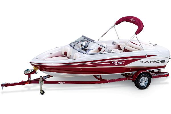 2014 Tahoe boat for sale, model of the boat is Q5i & Image # 5 of 38