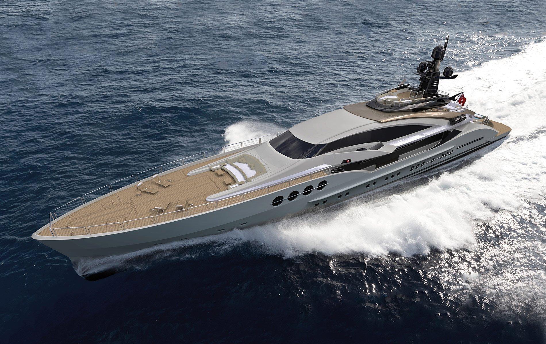 PJ 210 Sport Yacht