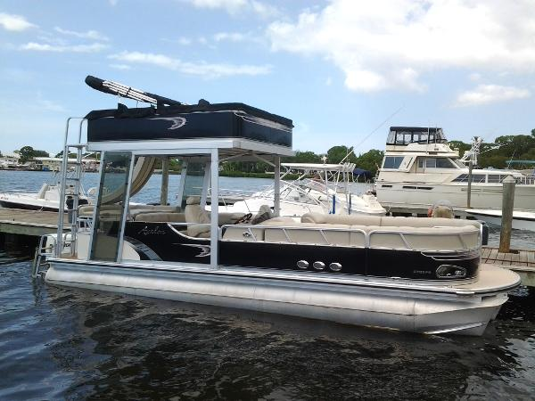 Used pontoon boats for sale in kansas city area