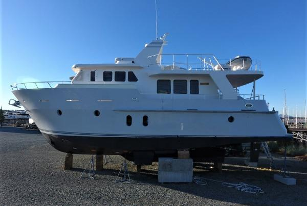 Picture Of:  60' Inace Buccaneer 2004Yacht For Sale | 4 of 49
