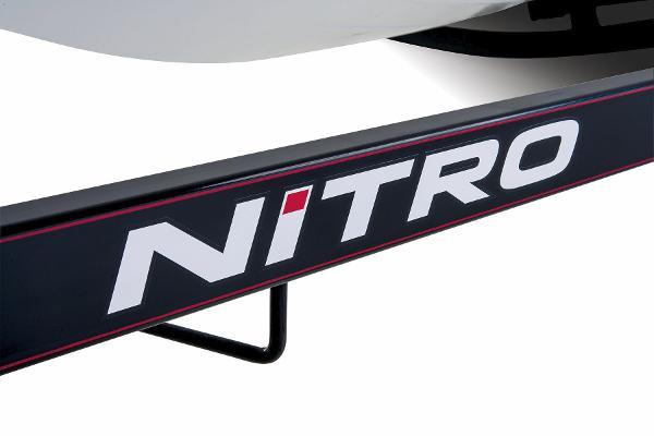 2015 Nitro boat for sale, model of the boat is Z-7 & Image # 5 of 31