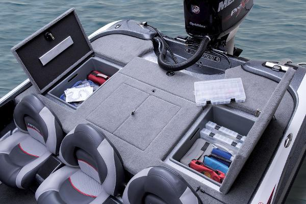 2015 Nitro boat for sale, model of the boat is Z-7 & Image # 9 of 31