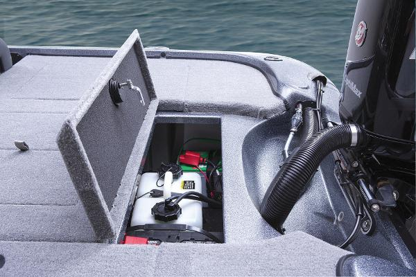 2015 Nitro boat for sale, model of the boat is Z-7 & Image # 10 of 31