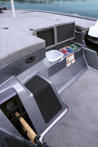 2015 Nitro boat for sale, model of the boat is Z-7 & Image # 17 of 31