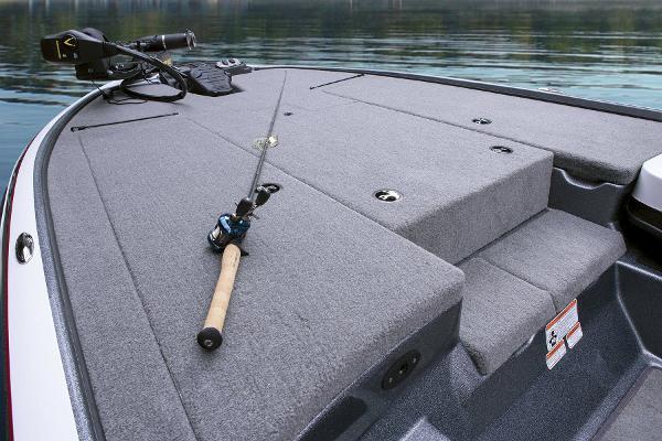 2015 Nitro boat for sale, model of the boat is Z-7 & Image # 19 of 31