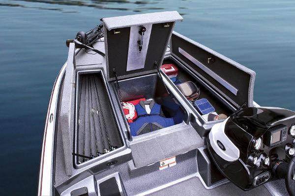 2015 Nitro boat for sale, model of the boat is Z-7 & Image # 22 of 31