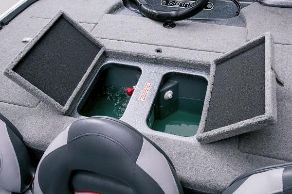 2015 Nitro boat for sale, model of the boat is Z-7 & Image # 27 of 31