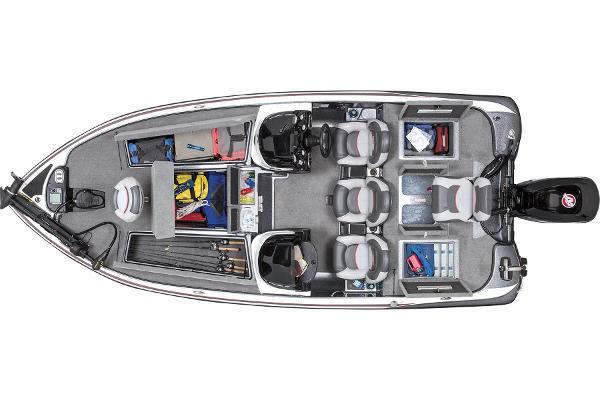 2015 Nitro boat for sale, model of the boat is Z-7 & Image # 29 of 31