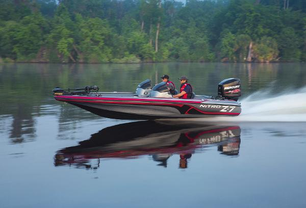 2015 Nitro boat for sale, model of the boat is Z-7 & Image # 30 of 31