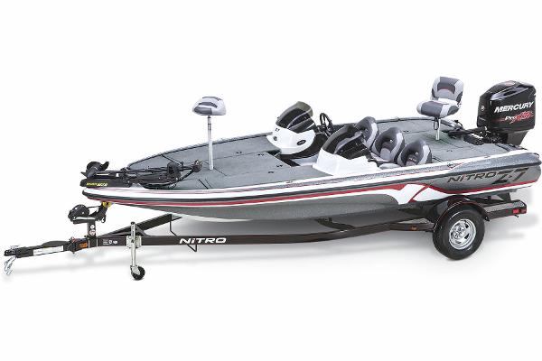For Sale: 2015 Nitro Z-7 18ft<br/>Pride Marine - Eganville