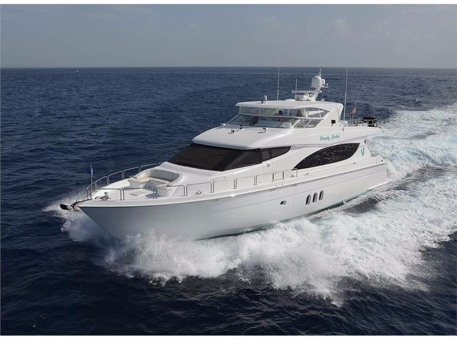 80 hatteras 2013 for sale in fort lauderdale florida us for 80 hatteras motor yacht