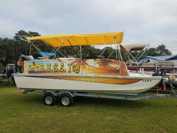 For Sale: 2015 Beachcat 230 23ft<br/>Nobles  Marine