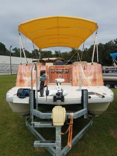 2015 Beachcat boat for sale, model of the boat is 230 & Image # 2 of 14