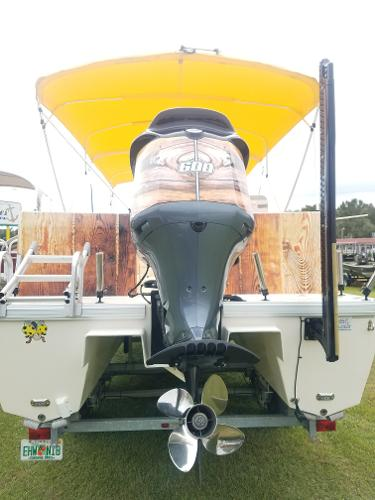2015 Beachcat boat for sale, model of the boat is 230 & Image # 4 of 14