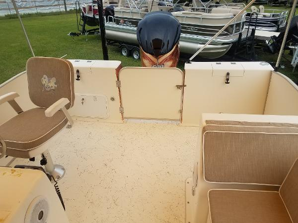 2015 Beachcat boat for sale, model of the boat is 230 & Image # 11 of 14