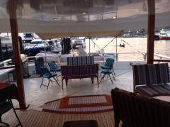 Main deck aft