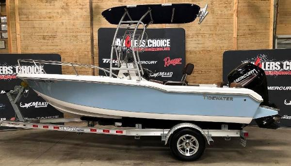 2018 TIDEWATER 180 CC ADVENTURE for sale