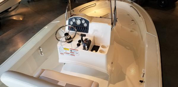 2019 Mako boat for sale, model of the boat is 184 CC & Image # 16 of 28