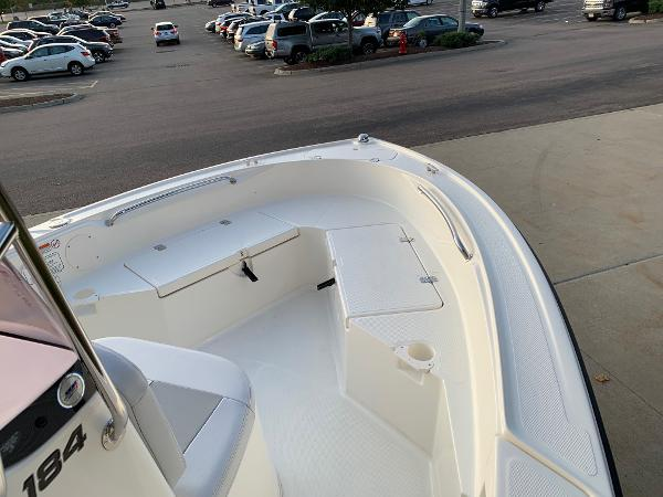 2019 Mako boat for sale, model of the boat is 184 CC & Image # 23 of 28