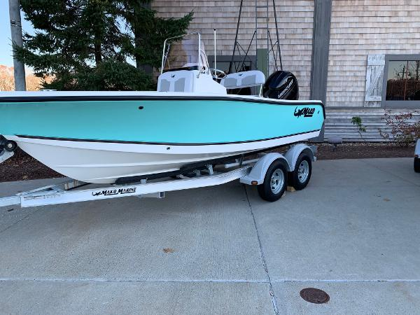 2019 Mako boat for sale, model of the boat is 184 CC & Image # 26 of 28