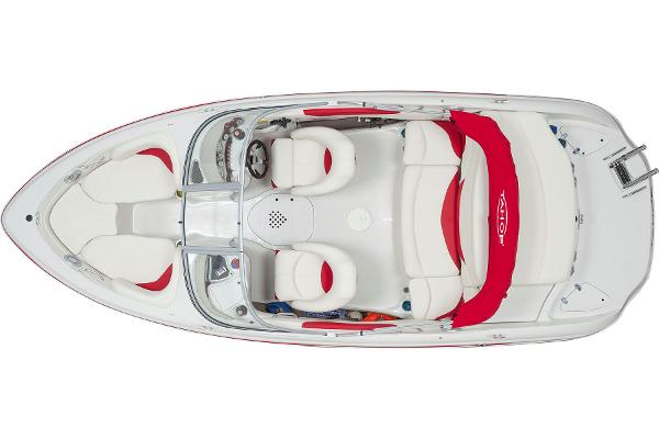 2015 Tahoe boat for sale, model of the boat is Q7i & Image # 2 of 3